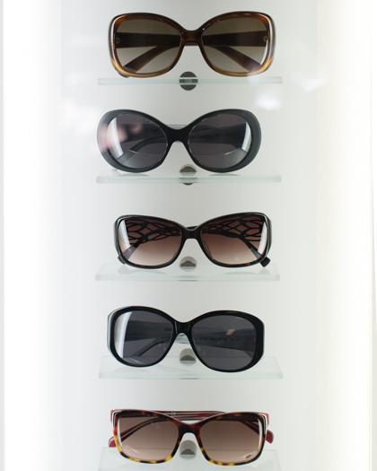 Designer Eyeglass Frames Sacramento : Carmichael Optical Products Full-service vision care ...